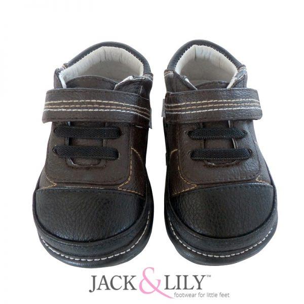 סניקרס חום - shoes