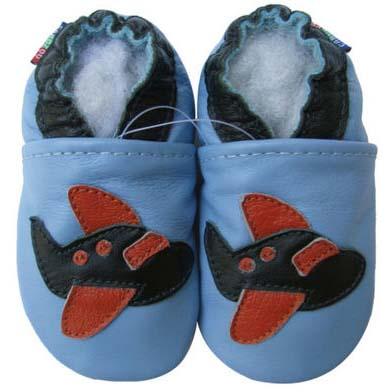 נעלי טרום הליכה אוירון כחול