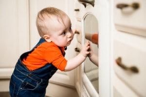 בטיחות הבית לתינוקות