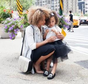 אמהות וקריירה