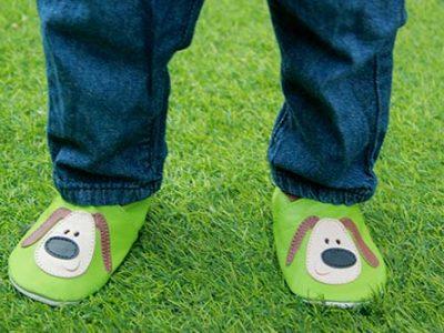 טרום הליכה ירוק